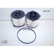Fuel Filter to suit Saab 9-3 1.9L TTiD 05/08-on