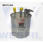 Fuel Filter to suit Nissan Patrol 3.0L TD 09/07-on
