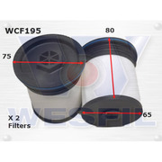 Fuel Filter to suit Jeep Grand Cherokee 3.0L V6 CRD 06/11-10/13