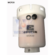Fuel Filter to suit Toyota Celica 1.8L 1999-2006