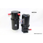 Fuel Filter to suit Volkswagen Amarok 2.0L CRDi 02/11-on