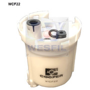Fuel Filter to suit Lexus LS430 4.3L V8 11/00-03/07