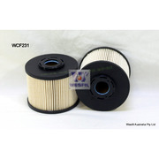 Fuel Filter to suit Peugeot RCZ 2.0L Hdi 10/10-on