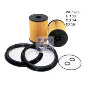 Fuel Filter to suit Mini Cooper S 1.6L 03/07-on