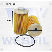 Fuel Filter to suit Honda CRV 2.2L TD 01/14-on