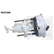 Fuel Filter to suit Mazda 2 1.5L 09/07-10/14