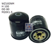 Fuel Filter to suit Hino Dutro XZU430R 5.3L TD 05/99-06/04