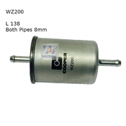 Fuel Filter to suit Holden Astra 1.8L 09/96-09/98