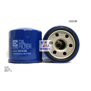 Cooper Oil Filter For Kia Mentor 1.5ltr BF 1998-2000