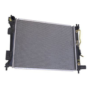 Hyundai RB Accent Radiator suit Auto/Manual 2011-2014 Models *New*