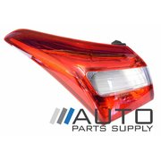 Hyundai GD i30 LH Tail Light Lamp (Non LED) 3/5Dr Hatch 2012-2017 *New*