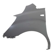 Hyundai iLoad LH Guard (With Hole / No Mould) 2008-2015